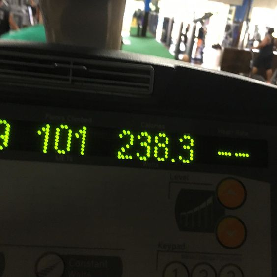 Check In 100 Floors On The Stair Master Set Goals And Hold Yourself Accountable Shred Fit Fitness Workout Diet Nutriti Stairmaster Diet Setting Goals