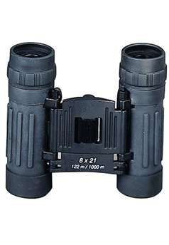 Black Compact 8 X 21Mm Binoculars ! Buy Now at gorillasurplus.com