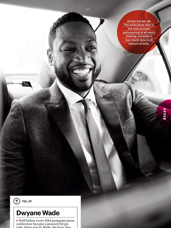 D Wade style 2015