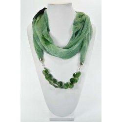 Collier Foulard Bijoux New Collection 59647