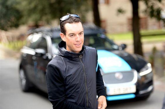 Richie porte team sky pro cyclists in civvies for Richie porte team sky