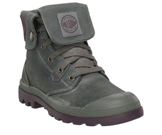Palladium Boots Colores