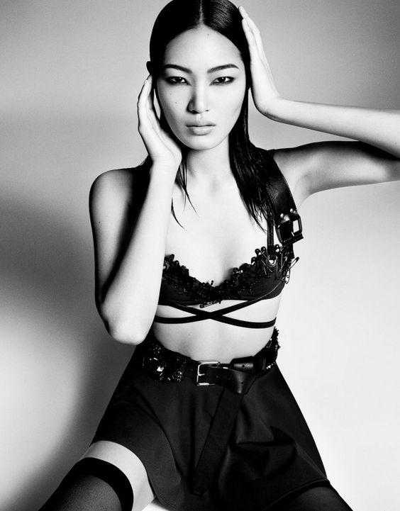 Vogue Japão Abril 2015