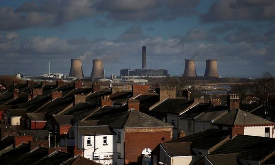 Consumers assured that electricity supplies for this winter will remain unaffected by closure of most of Fiddler's Ferry near Manchester