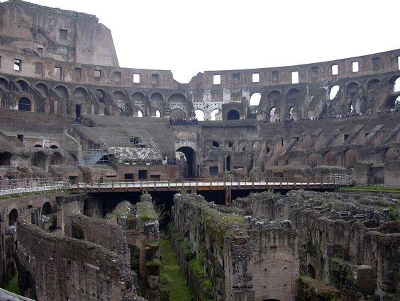 Roma: Circo