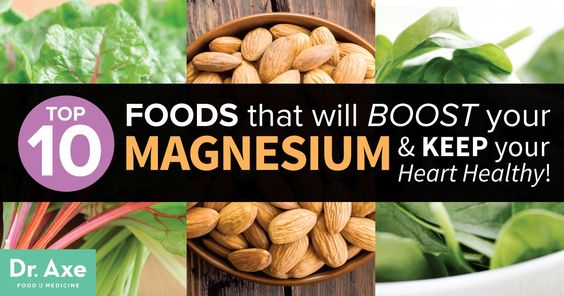 Magnesium benefits go far beyond what we previously thought. Magnesium deficiency is a common problem in 80% of people Magnesium rich foods include...