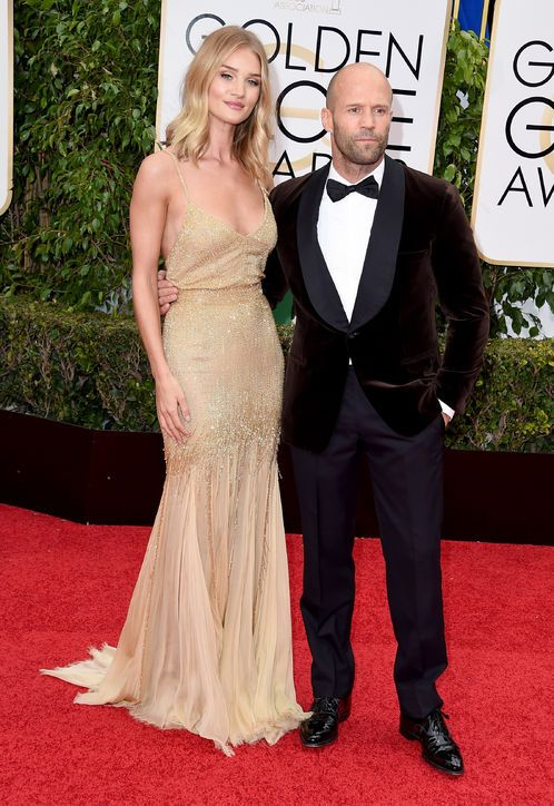 golden globes 2016 rosie and jason - Google Search: