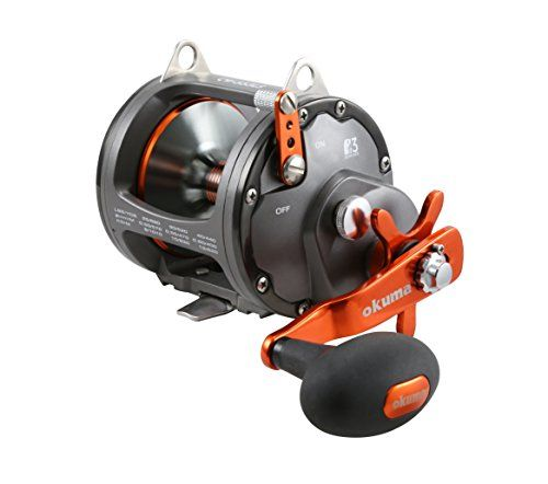 Abu Garcia C3 Catfish Special Round Baitcast Reels Fishing Reels