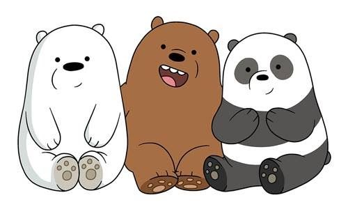 Paling Keren 26 Wallpaper Wa Lucu Panda 30 Gambar We Bare Bears Foto Wallpaper Grizzly Panda Wallpaper Wa Panda Wallpapers 2020 01 08 Di 2020 Kartun Animasi Gambar