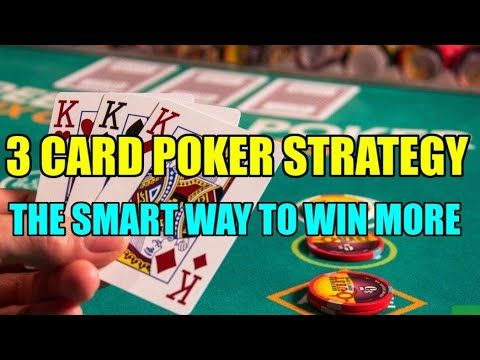 Hey Everyone And Thank You For Choosing To Watch Our Video Before We Get Started I Would Like To Refer You To Our Website Where You Wi Poker Casino Bet Cards