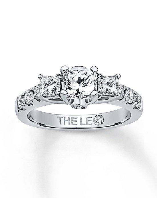 The Leo Diamond 991055106 Engagement Ring photo