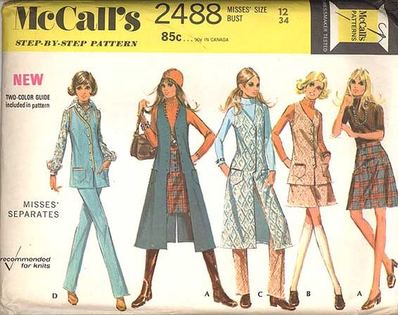 Tara's Collection - 70's