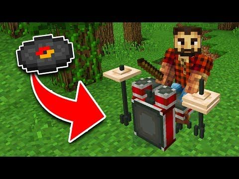 7 Secret Things You Can Make In Minecraft Pocket Edition Ps4 3
