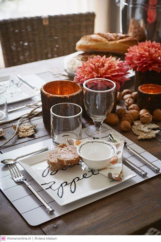 Rivièra Maison herfst/winter collectie woonaccessoires en meubelen #wonen #interieur #interior