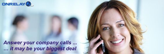 With OnRelay you can manage all your communications from one smartphone and still keep business and personal calls separate, just as you separate business and personal emails. Place business calls from your direct office line or your company mainline and use your cell number as normal for personal calls. Numbers are available for the U.S and International numbers if you call out of country.  Click on my website for more details!  http://www.onrelay.com?afmc=1g