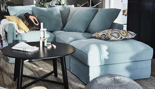 Small Modular Sofa Sectionals Type Of Sofa For A Stylish Look