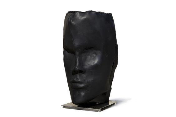 Eran Shakine, Face #1 (2014)   Artsy