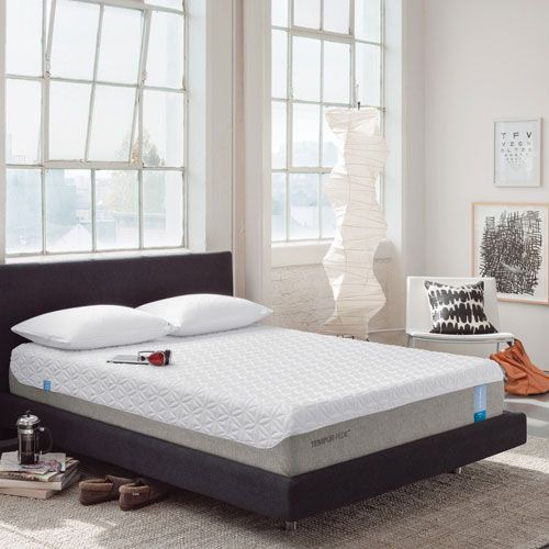 Impulse Mattress Collection By Tempur Pedic Sealy Adjustable