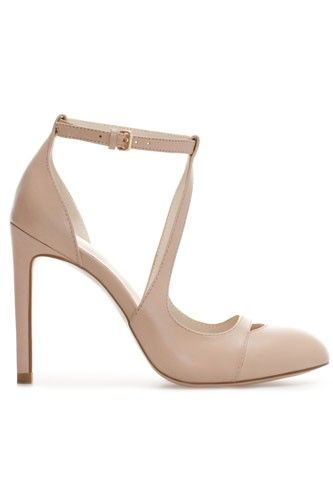16 Nude Heels For Work And Play #refinery29