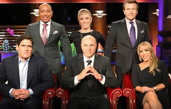 'Shark Tank' Wannabes: Business-Based Reality TV Shows   Slideshow