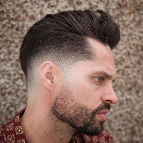 35 Best Haircuts And Hairstyles For Balding Men 2020 Styles Balding Mens Hairstyles Mens Haircuts Fade Low Fade Haircut