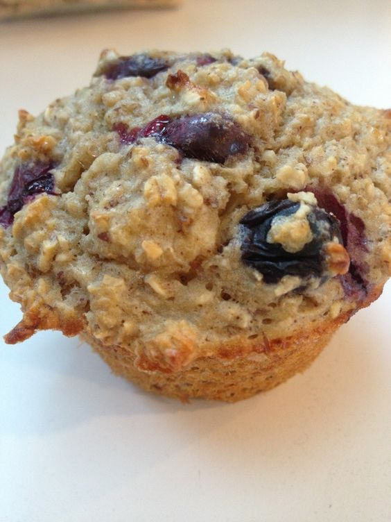 ... oat muffins meat blueberries gluten free oats kid blueberry oat