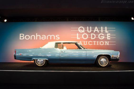 Cadillac Coupe de Ville - Chassis: J0332324 - 2016 Monterey Auctions