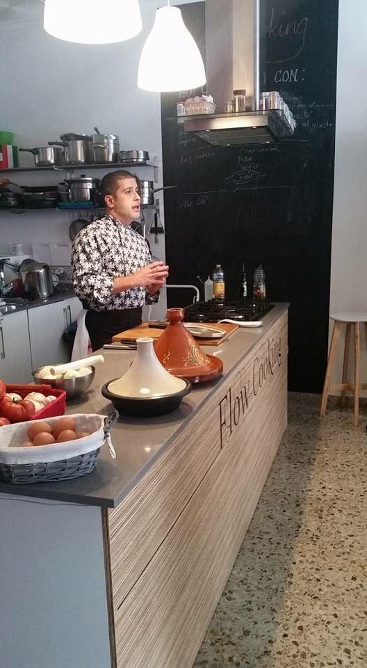 https://flic.kr/p/Piy5XP | Curso de cocina árabe | Curso de cocina árabe en Flow Cooking (Albacete) Mamen Juan. Octubre de 2016 Fotos Mamen Juan koketo.es/cocina-arabe @chefkoketo