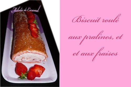 C'est la saison des fraises, alors il faut en profiter ; mais de préférence avec des fraises de France. Je cherchais un dessert frais, rapide et simple à préparer après une journée de travail, pour une invitation le soir. J'ai trouvé cette recette chez...