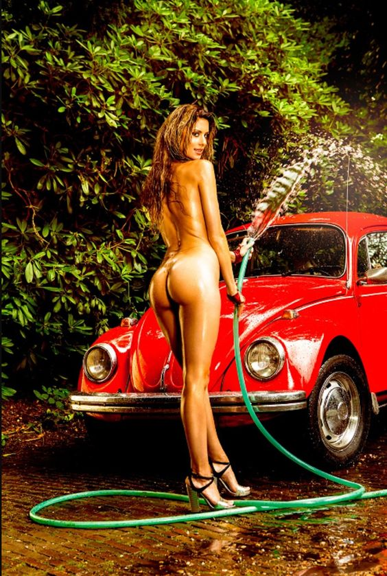 Thank for vw volkswagen nude girl pics