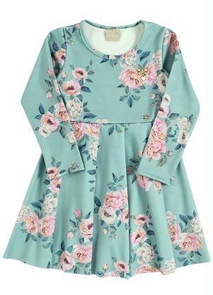 dafiti vestidos infantil - Pesquisa Google