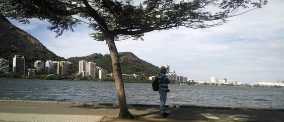 Lagoa Rodrigues de Freitas
