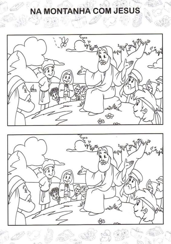 Pin by lucia fran a on escola b blica infantil pinterest for Jesus and the money changers coloring page