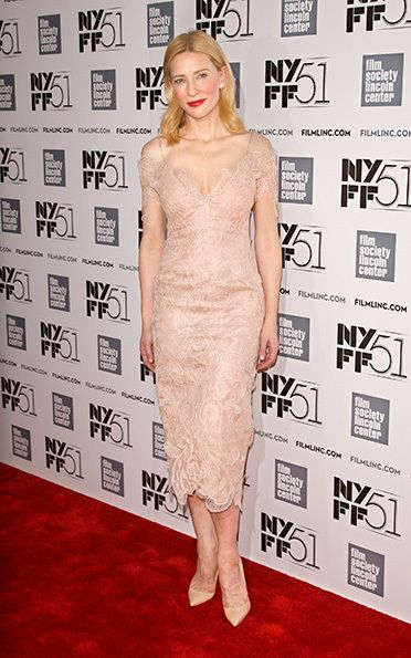 Best Dressed Of The Week - always Cate Blanchett!