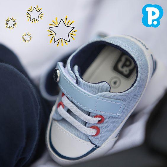 Se o seu filho é uma estrela, esse tênis é perfeito pra ele! Nossa linha Star Premium é toda feita pensando nos pezinhos dos pequenos. Os calçados são todos sintéticos e de tecido, com fechamento de elástico para que eles aproveitem o dia ao máximo com o maior conforto do mundo.