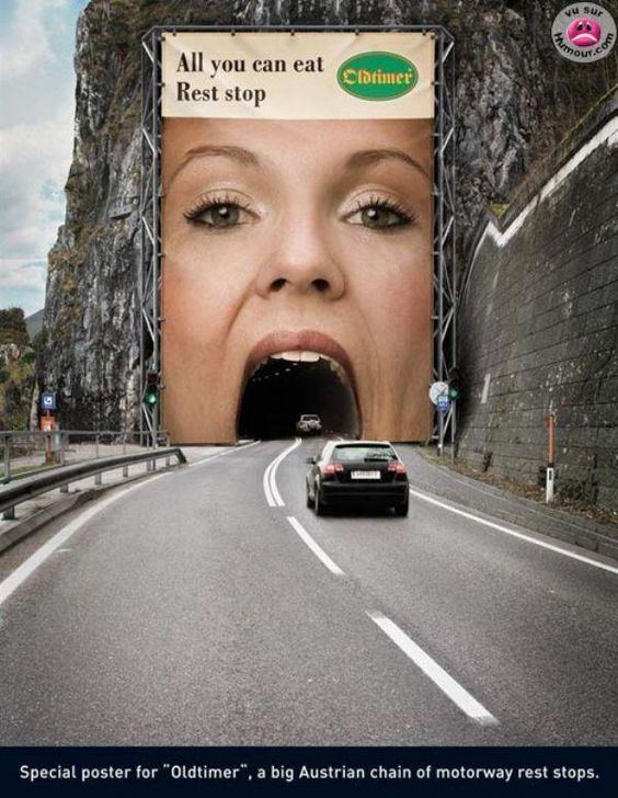 These ads are on another level (20 Photos)