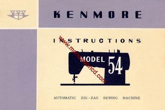 sears kenmore repair service