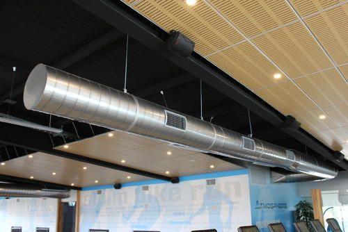 Ac Duct Google Search Air Conditioning Design Hvac Design