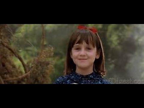 Matilda Pelicula Completa En Español Pelicula Para Niños El Niño Pelicula Películas Completas Peliculas