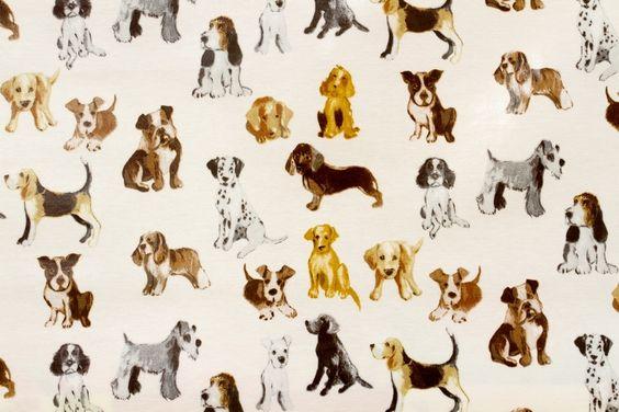 Vidal Tecidos | Produtos | 880/59055, tecido plastificado, cães, dogs