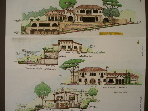 Casa Pasatiempo
