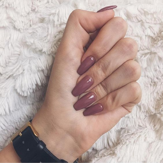 Opi Mauve Over Beauty Clothes Hair