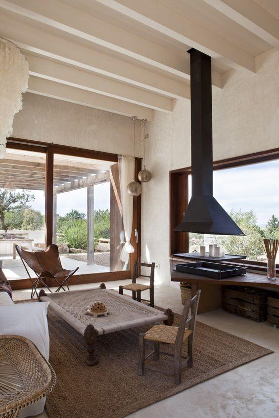 Boho en Formentera: