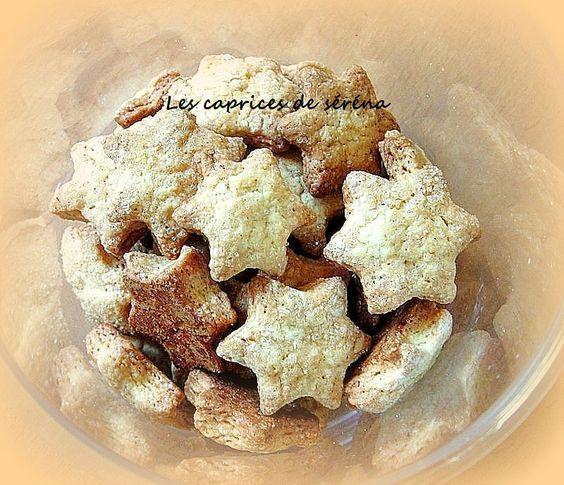 bonjour,Les canistrelli sont des biscuits typique de chez moi (la Corse).Ce sont des petits biscuits très simple de réalisation, qui peuvent se conserver jusqu'à 1 mois dans une boite herméti…