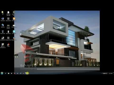 Ultra Modern House Designing In Sweet Home 3d Youtube Best