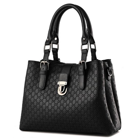GoodPro Frauen Taschen, Damen Handtaschen, PU Leder Schulter Beutel…