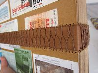 ANACARDIA atelier, bookbinding