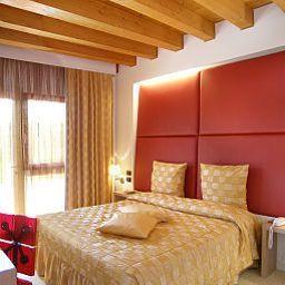 Junior Suite Villa Annamaria Relais