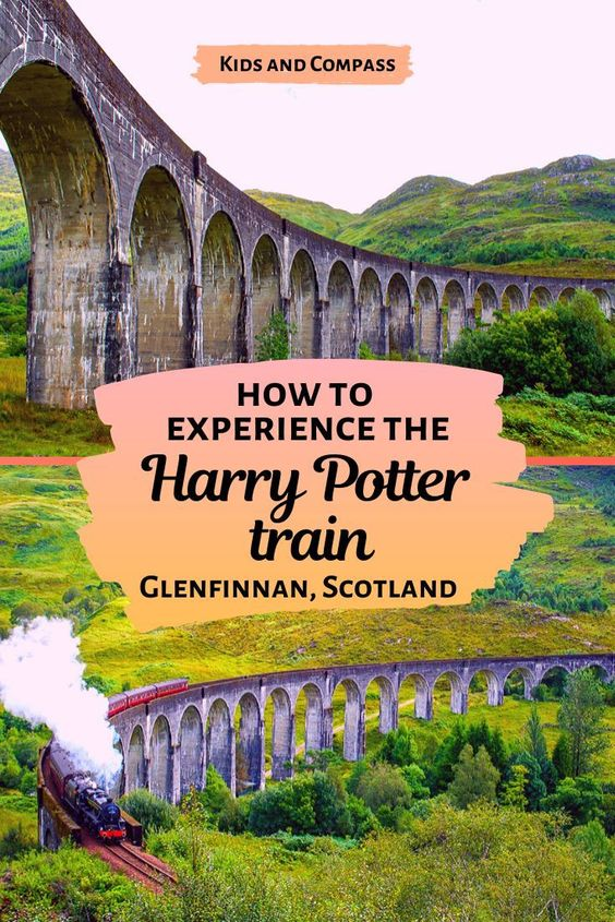 The Jacobite Ride The Real Harry Potter Train Harry Potter Train Scotland Vacation Harry Potter Travel