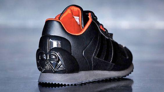 adidas × Star Wars